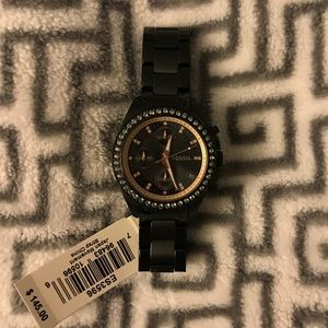 NWT Fossil Watch !